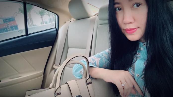 Ceo Alphamedia Trieu Lan Anh